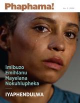 No.2 2020| Imibuzo Emihlanu Mayelana Nokuhlupheka Iyaphendulwa