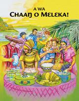 A Wa Chaaŋ o Mɛlɛka!