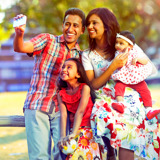 Le secret des familles heureuses
