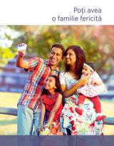 Poţi avea o familie fericită