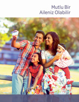 Mutlu Bir Aileniz Olabilir