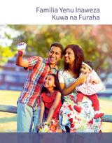 Familia Yenu Inaweza Kuwa na Furaha