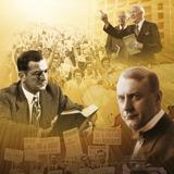 ယေဟောဝါသက်သေများ—သက်ဝင်လှုပ်ရှား ယုံကြည်ခြင်းတရား၊ အပိုင်း ၂- အလင်းထွန်းလင်းပါစေ