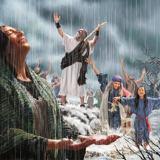 Jehovai është i vetmi Perëndi i vërtetë