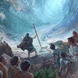 မိမိလူမျိုးကို ယေဟောဝါ ကယ်တင်