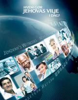 Hvem gør Jehovas vilje i dag?