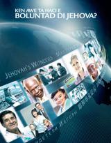 Ken Awe Ta Haci e Boluntad di Jehova?