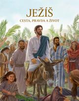 Ježíš– cesta, pravda aživot