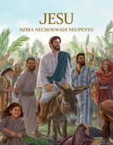 Jesu—Nzira Nechokwadi Neupenyu