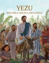 Yezu Kele Nzila, Kieleka, mpi Luzingu