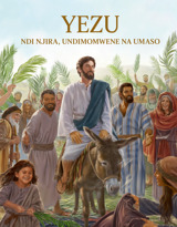 Yezu—Ndi Njira, Undimomwene na Umaso