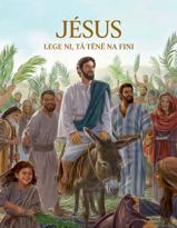 Jésus: Lege ni, tâ tënë na fini