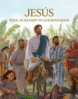 Jesús: neza, ni dxandí' ne guendanabani