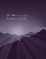 Ɛsɔ Kewiyaɣ ɖiɣni ka-tʋmɩyɛ labʋ!