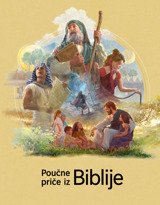 Poučne priče iz Biblije