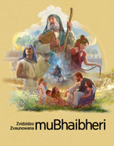 Zvidzidzo Zvaunowana muBhaibheri