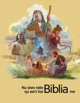 Nu Siwo Nàte Ŋu Asrɔ̃ Tso Biblia Me
