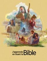 J'apprends en lisant la Bible