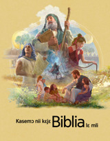 Kasemɔ Nii Kɛjɛ Biblia Lɛ Mli