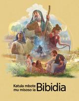 Katula Mbote mu Misoso ia Bibidia