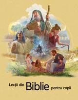 Lecții din Biblie pentru copii