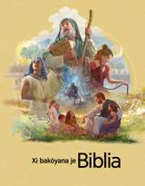 Xi bakóyana je Biblia
