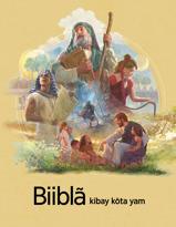 Biiblã kibay kõta yam