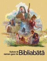 Kukwe tä nemen gare tie Bibliabätä