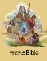 Lesson Wey You Fit Learn From Bible