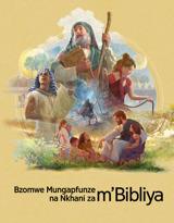 Bzomwe Mungapfunze na Nkhani za m'Bibliya