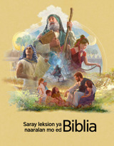 Saray Leksion ya Naaralan Mo ed Biblia