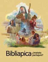 Bibliapica ¿imatata yachajuni?