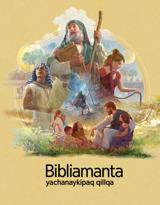 Bibliamanta yachanaykipaq qillqa