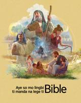 Aye so mo lingbi ti manda na lege ti Bible