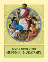 Boila Ñeni Kudi Mufundiji Mukatampe
