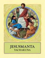 Jesusmanta yachakuna