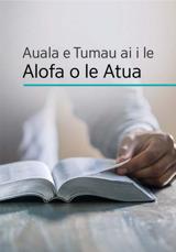 Auala e Tumau ai i le Alofa o le Atua