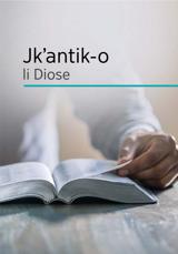 Jk'antik-o li Diose