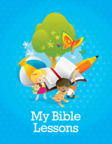 My Bible Lessons