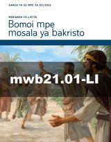 Sanza ya Janvier–Sanza ya Février 2021