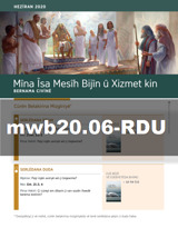 Hezîran2020