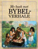 My boek met Bybelverhale
