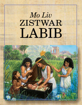 Mo liv zistwar Labib