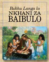 Buku Langa la Nkhani za M'baibulo