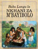 Buku Langu la Nkhani za m'Bayibolo