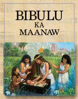Bibulu ka maanaw