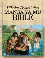 Dibuku Dyami dya Mānga ya mu Bible