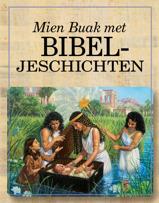 Mien Buak met Bibeljeschichten