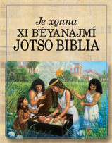 Je xo̱nna xi b'éyanajmí jotso Biblia