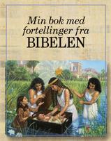 Min bok med fortellinger fra Bibelen
